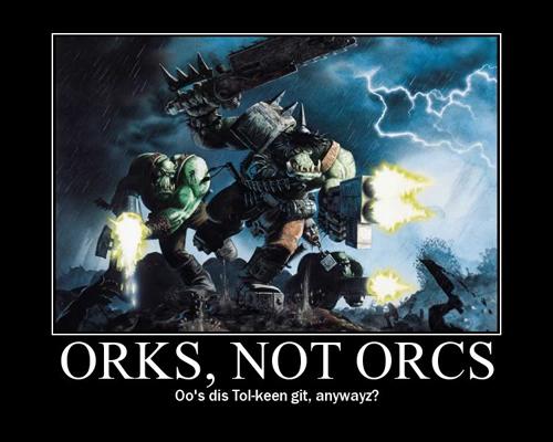 Orksmotivational
